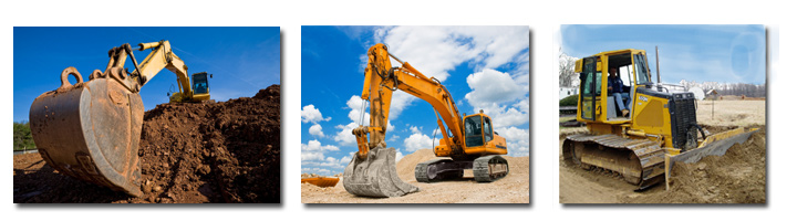 Excavating Services from T.E. Wood Farms